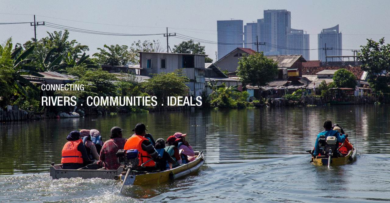connecting communities rivers ideals